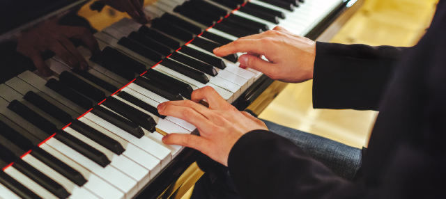 Chopin Piano Concert