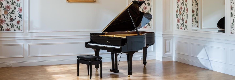 Concerto di pianoforte alla sala Fryderyk