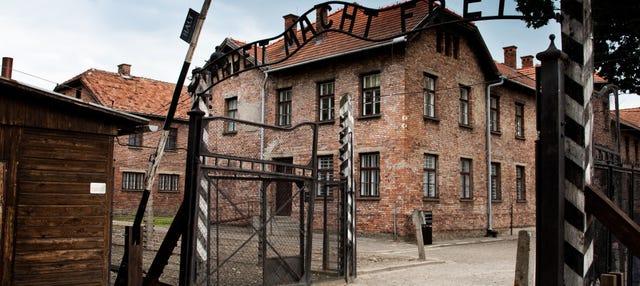Auschwitz Day Trip