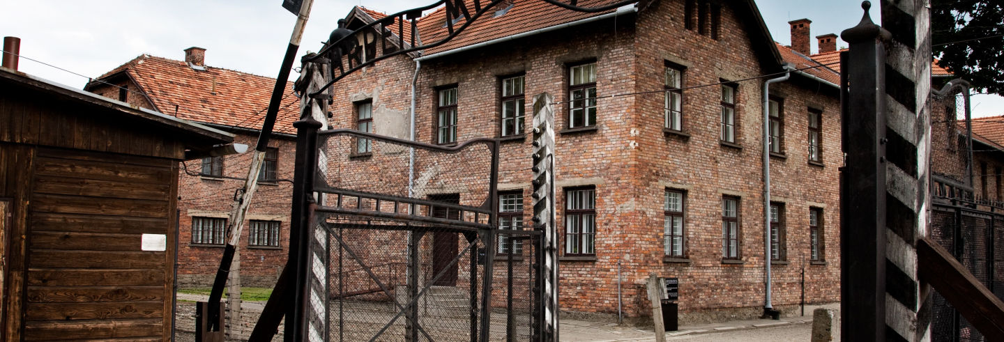 Excursion à Auschwitz-Birkenau