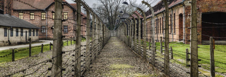 Excursion privée à Auschwitz-Birkenau