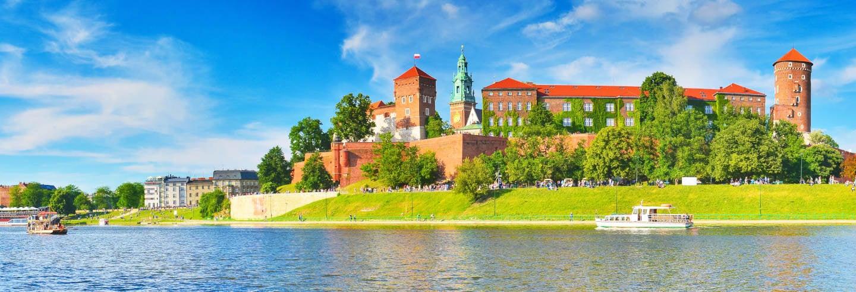 Excursions privées depuis Varsovie