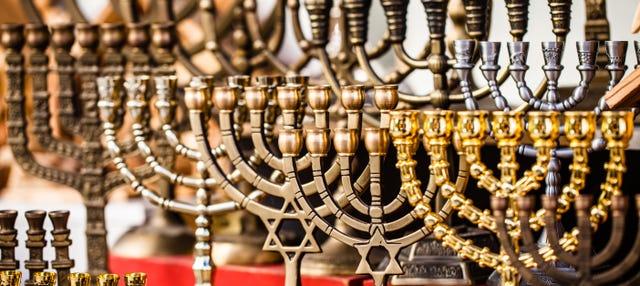 Free tour por el barrio judío de Varsovia ¡Gratis!