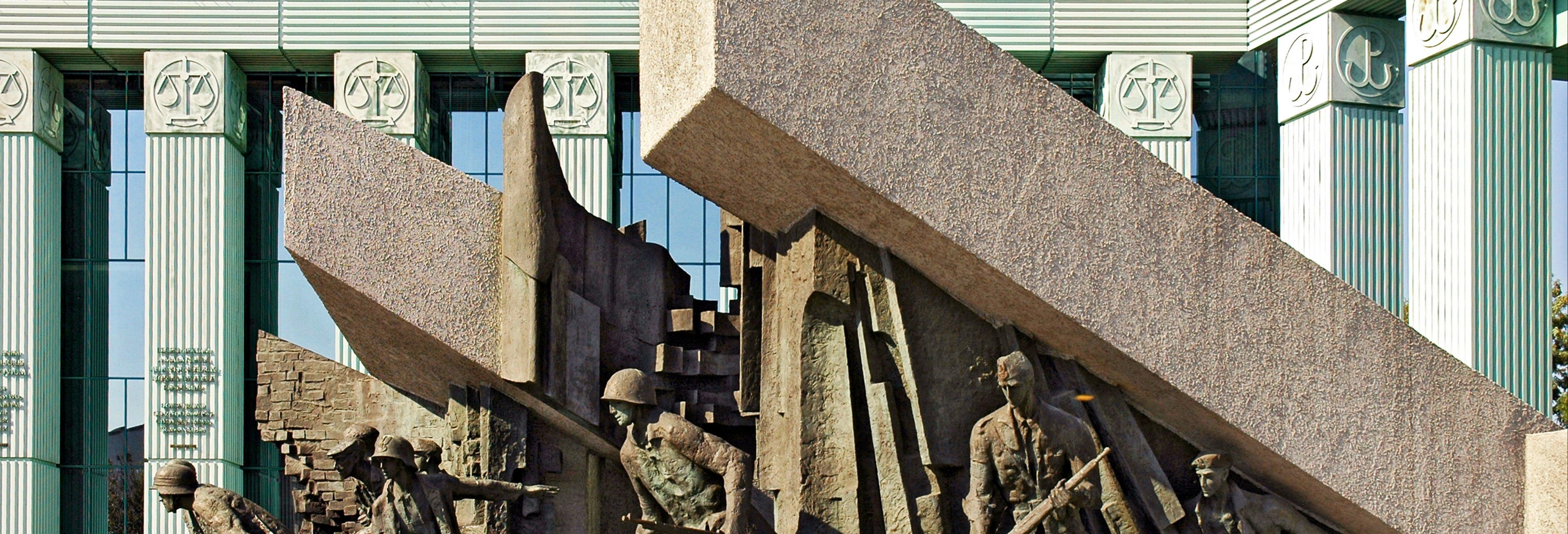 Free tour da Segunda Guerra Mundial