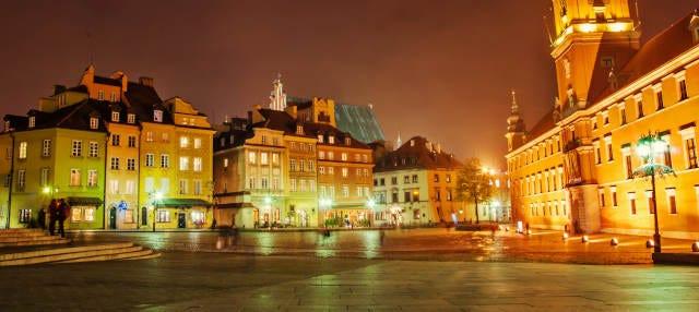 Free tour dos mistérios e lendas de Varsóvia