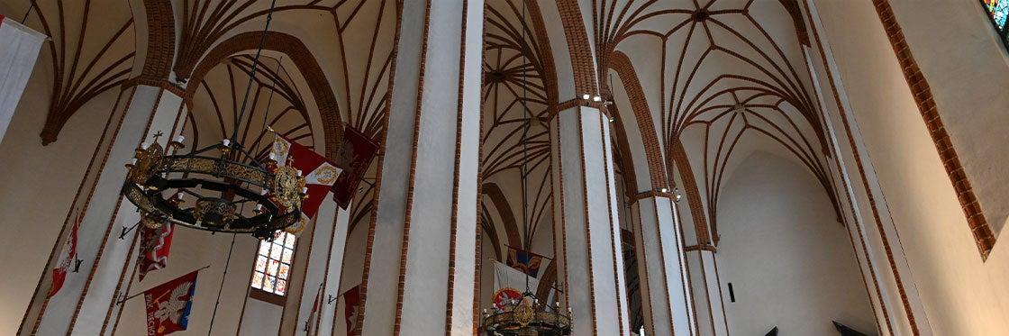 Catedral de San Florian de Varsovia