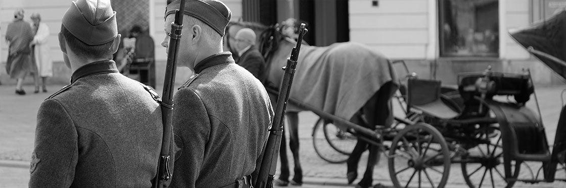 Historia de Varsovia