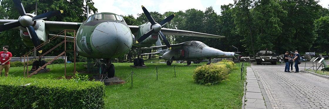 Museo del Ejército Polaco