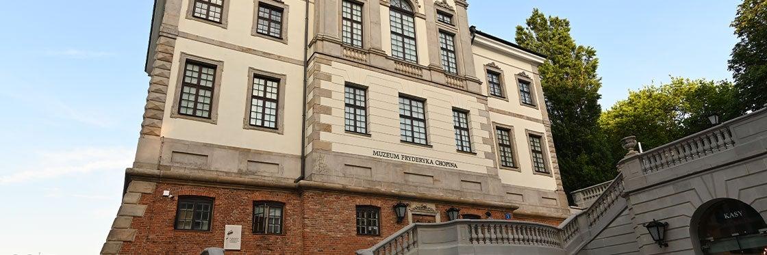 Museo de Fryderyk Chopin