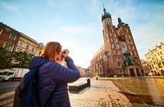 Tour de 7 días por lo mejor de Polonia