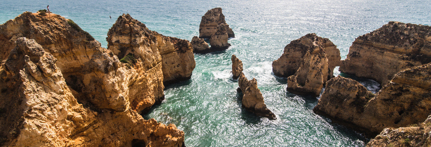 Algarve Caves Pirate Boat Cruise