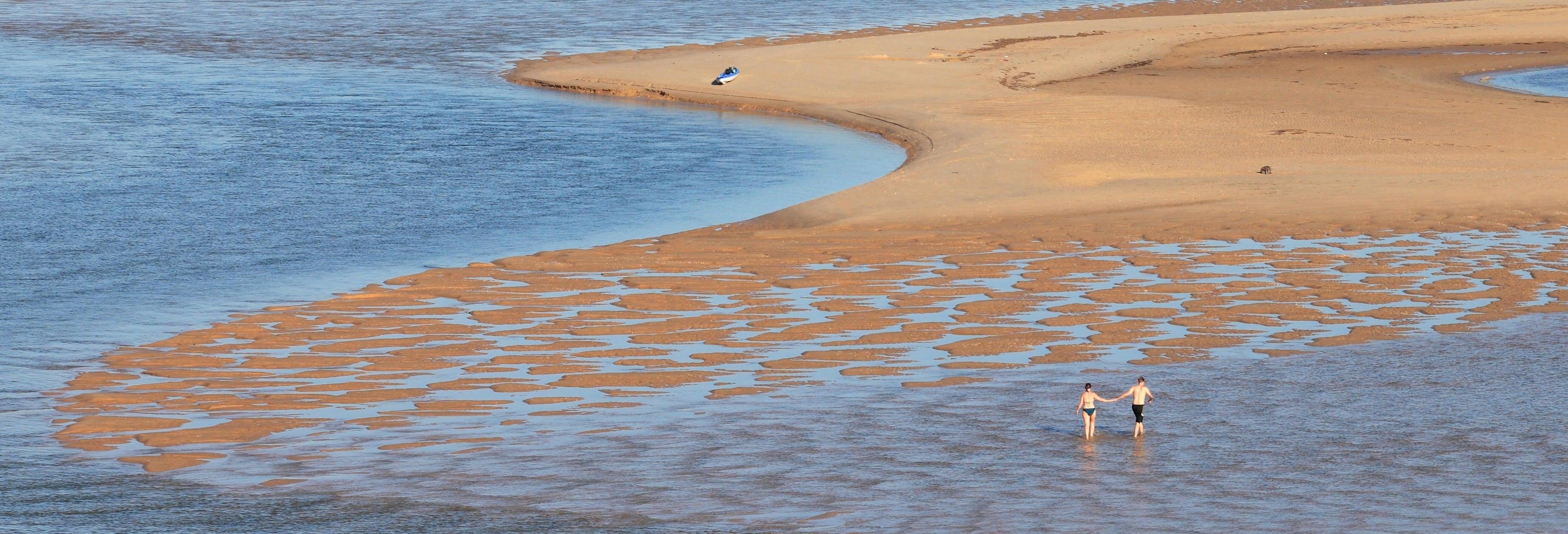 Excursão a Olhão + Passeio de barco pela Ria Formosa