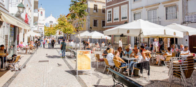 Tour gastronómico por Aveiro