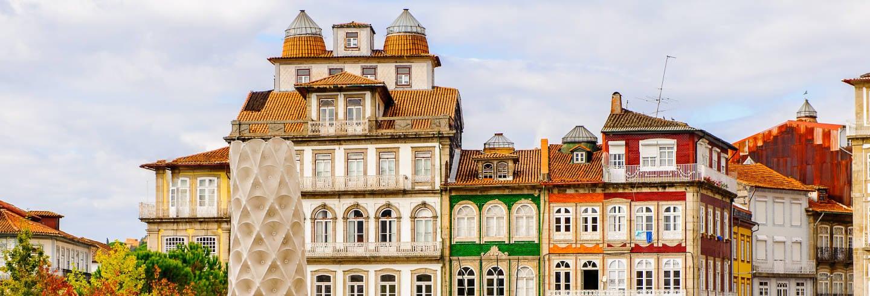 Excursão a Guimarães