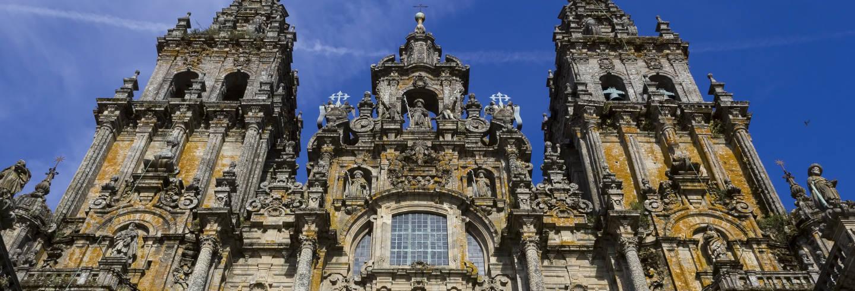 Excursão a Santiago de Compostela
