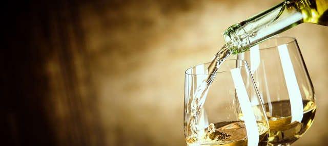 Ruta del vino verde