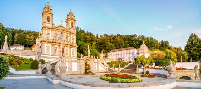 Tour por Braga y Guimaraes