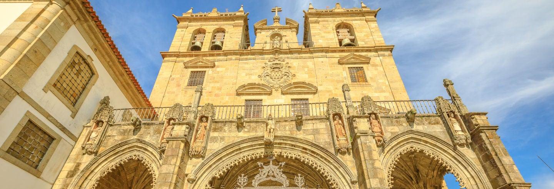 Tour por Braga + Catedral y Bom Jesus
