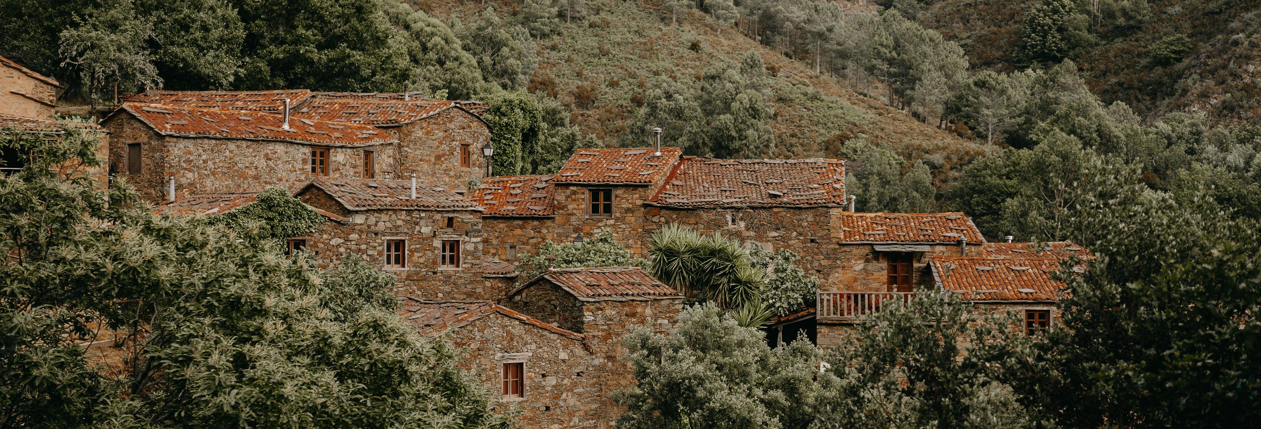 Excursión por Serra daLousã y Aldeas de Sixto