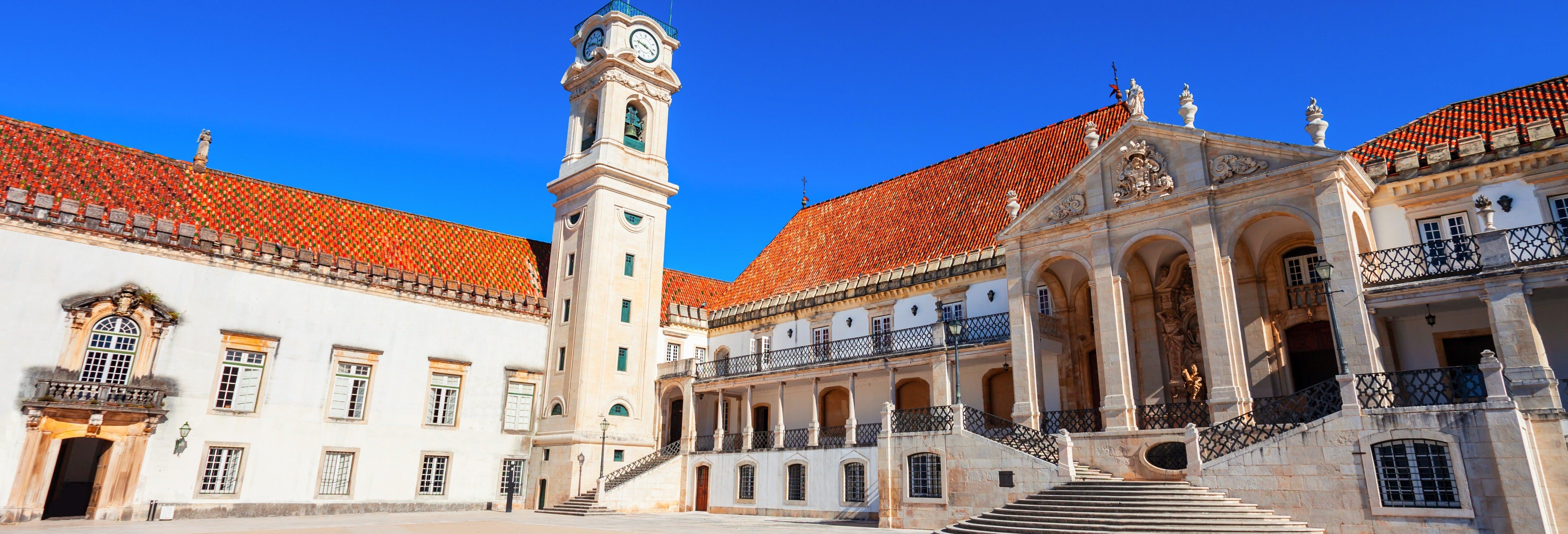 Coimbra Free Tour