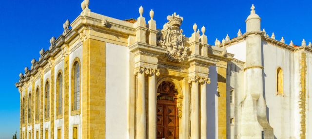 Tour privado por Coimbra