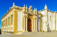 Tour privado por Coímbra con guía en español