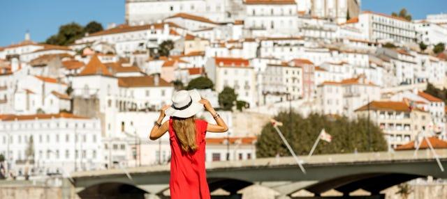 Visita guiada por Coimbra