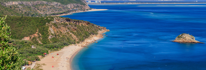 Arrabida Jeep Safari & Sado Estuary Cruise