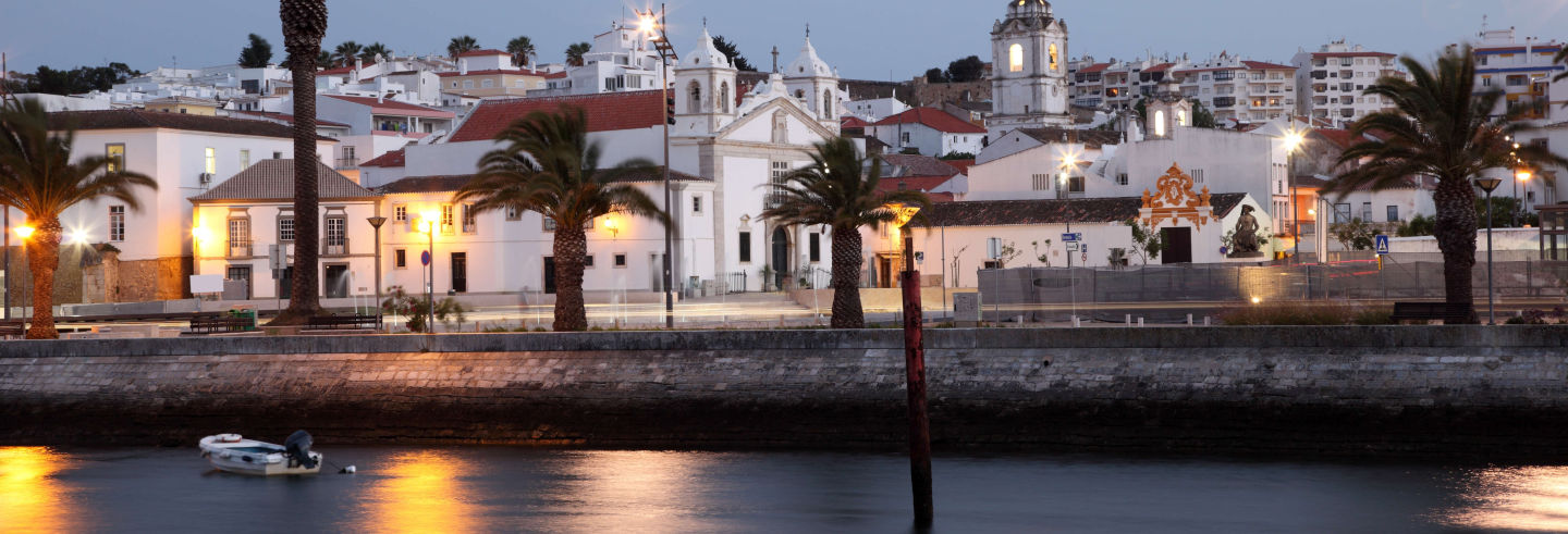 Escursione privata da Faro