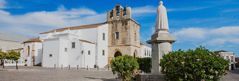 Free Tour di Faro
