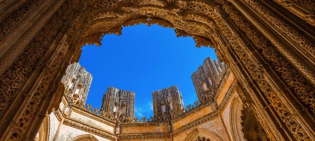 Excursão a Batalha, Nazaré, Alcobaça e Óbidos