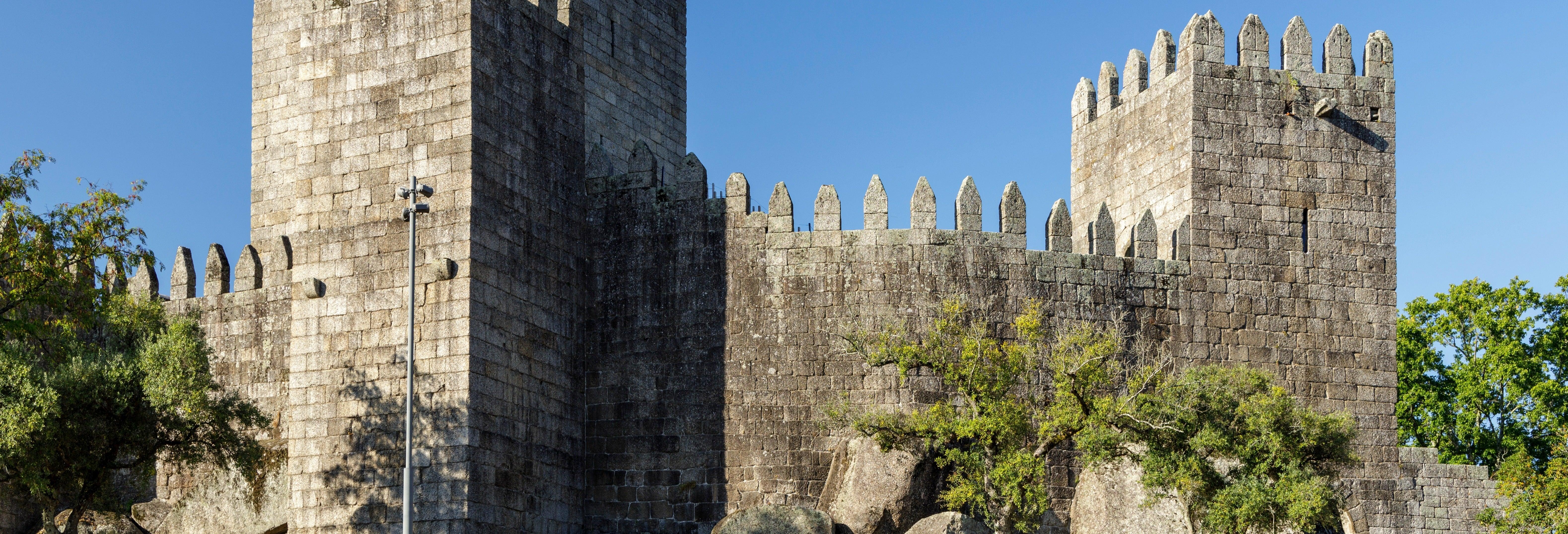 Autobús turístico de Guimarães