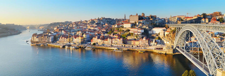 Excursion à Porto