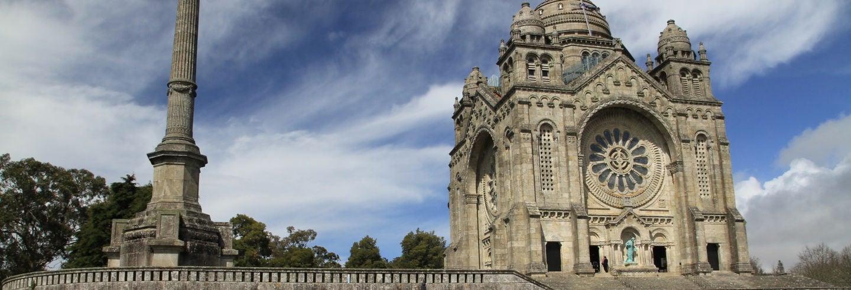 Escursione a Viana do Castelo e Ponte de Lima