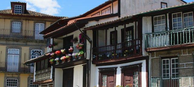 Free tour por Guimarães