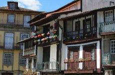Free tour dans Guimaraes