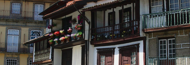 Free tour por Guimarães ¡Gratis!