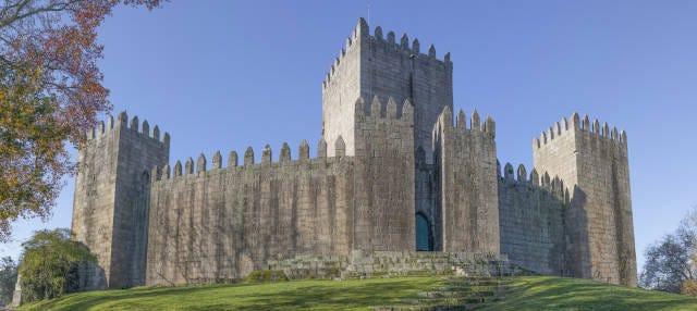 Tour por Guimarães y Braga