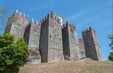 Tour por Guimarães + Castillo y capilla de São Miguel