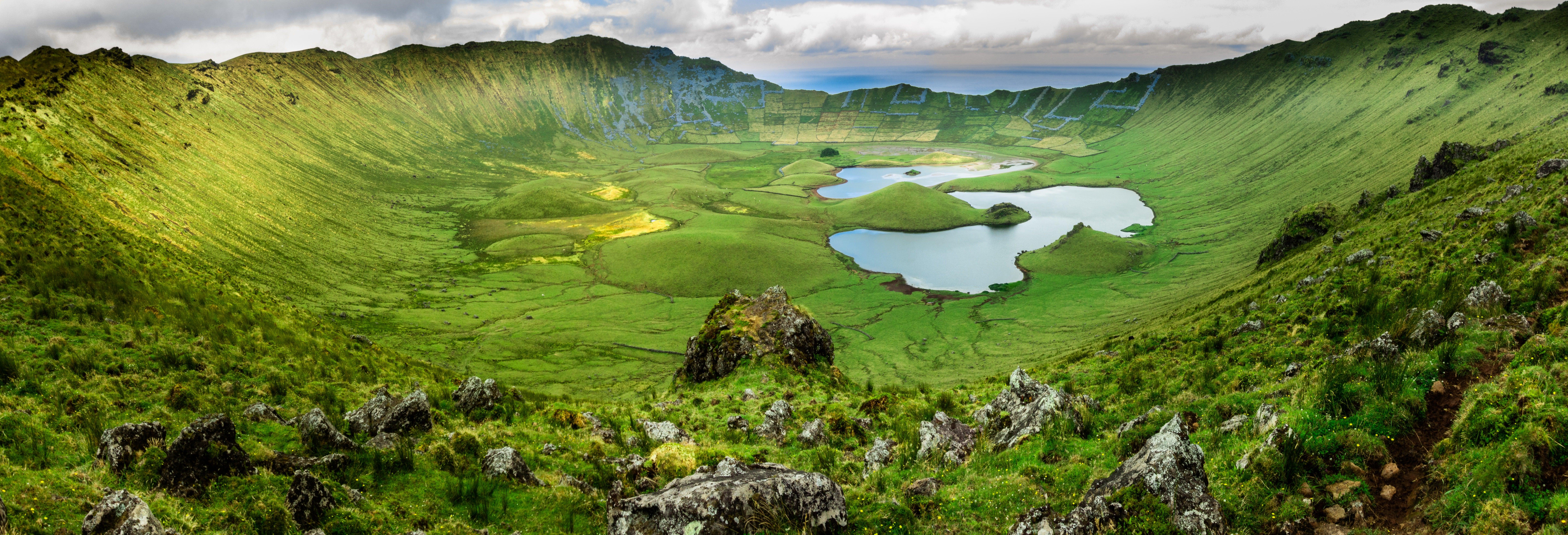 Isla de Corvo
