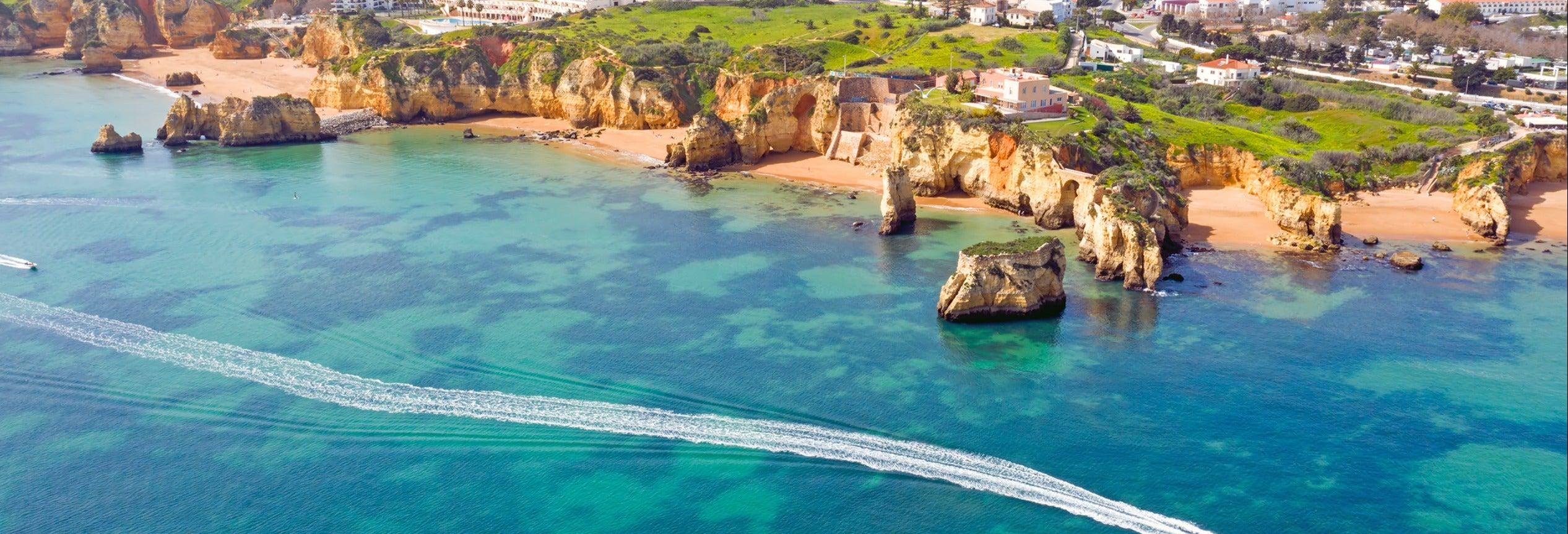 Experiencia Jet Boat en Lagos
