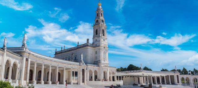 Excursión a Óbidos, Fátima y Nazaré