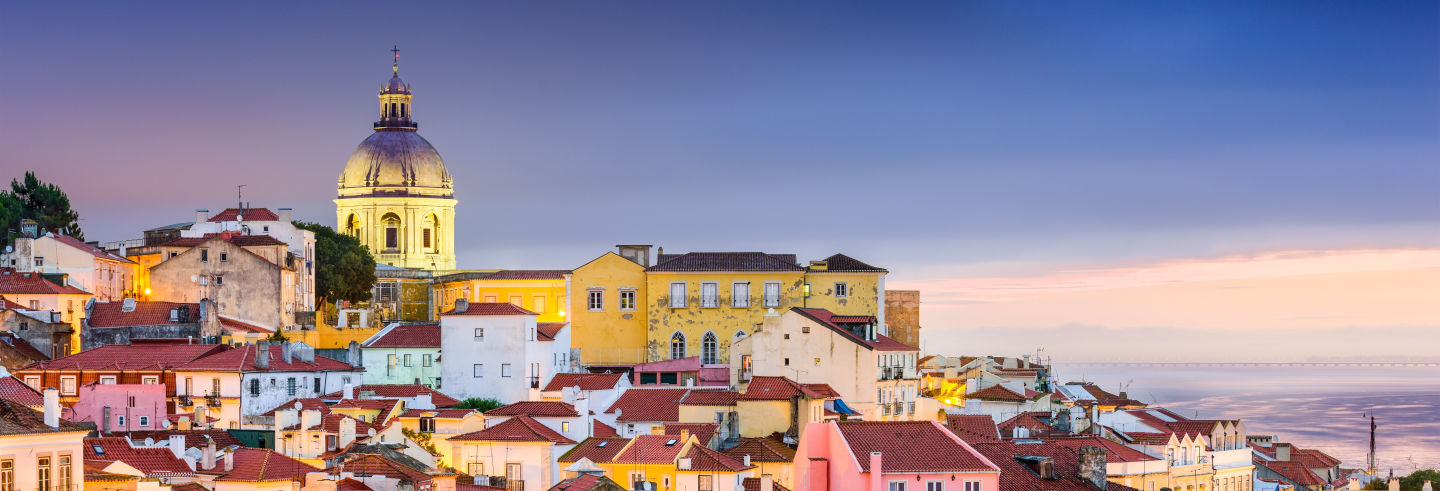 Free Walking Tour of Alfama