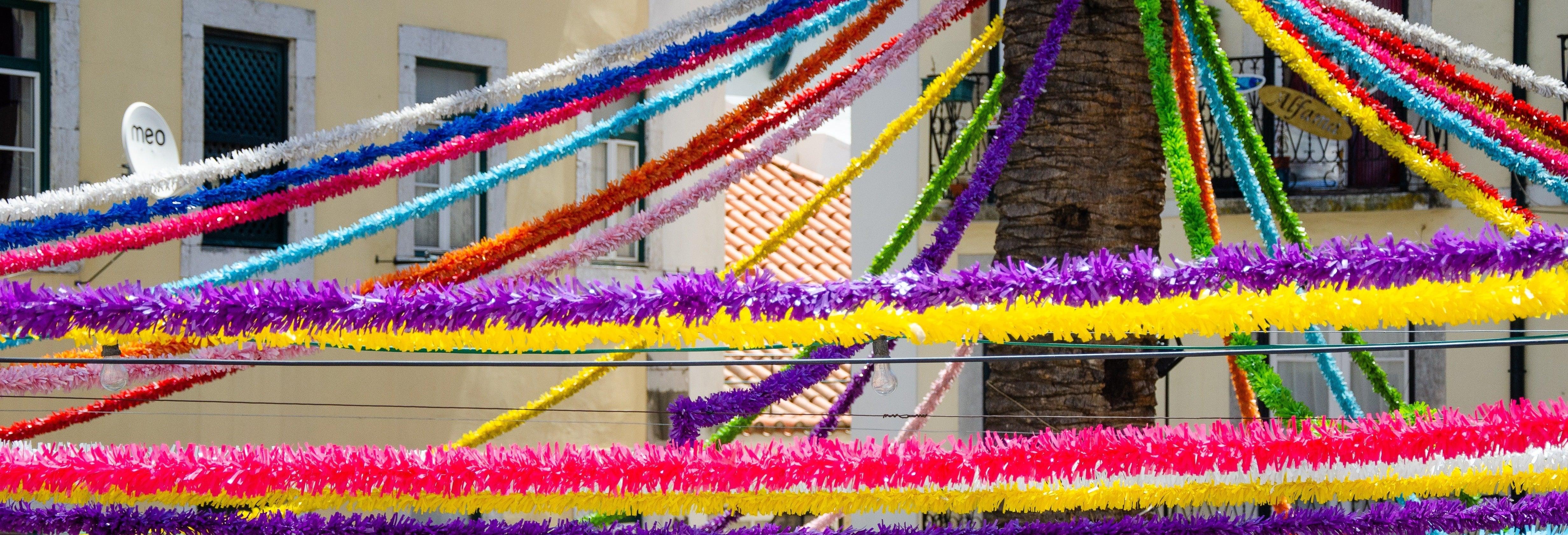 Free tour del fado a Lisbona