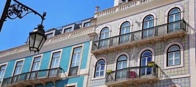 Free tour por la Lisboa bohemia