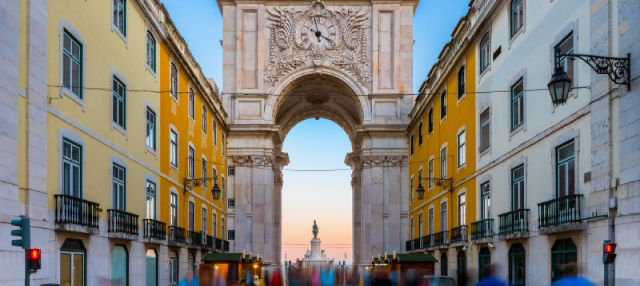 Free tour por Lisboa