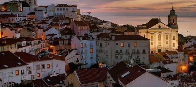 Free tour de los misterios y leyendas de Lisboa