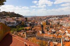 Free tour pela Mouraria e Graça