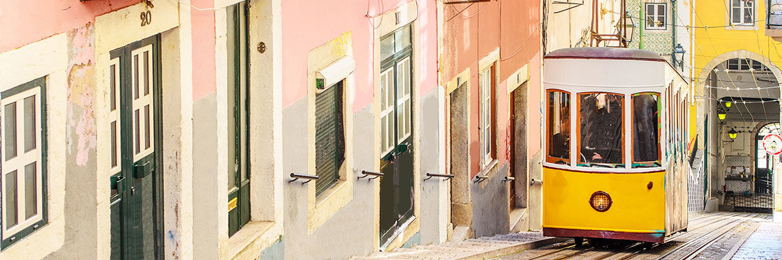 Funivia di Lisbona