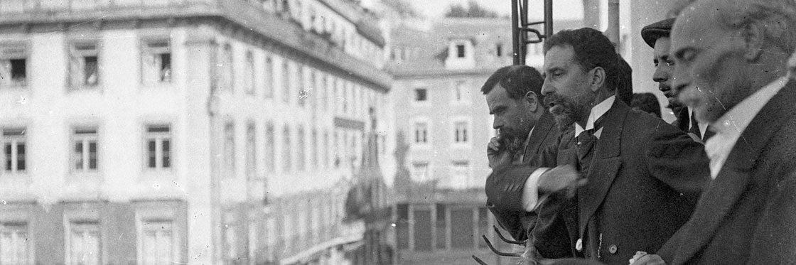 Histoire de Lisbonne